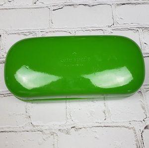 Kate Spade Hard Sunglass Case Wink Wink